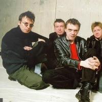 The Undertones en concert
