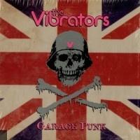 The Vibrators en concert