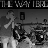 The Way I Breathe en concert