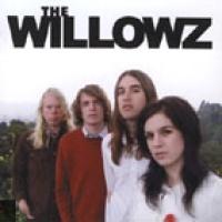 The Willowz en concert