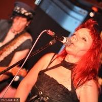 The BelpheGorZ en concert