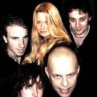 The Silencers en concert