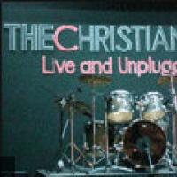 The Christians en concert