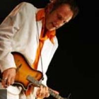 Thierry Romanens en concert