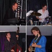 This Quartet en concert
