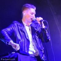 Thomas Azier en concert