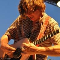 Thurston Moore en concert