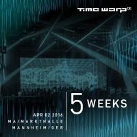Time Warp Allemagne