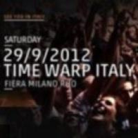 Time Warp Italie