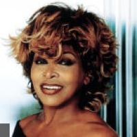 Tina Turner en concert