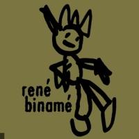 René Binamé en concert