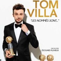 Tom Villa en concert
