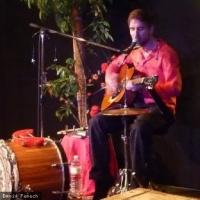 Tomislav en concert