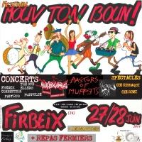 Festival Mouv'ton Boun