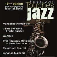 Touches de Jazz