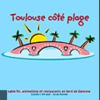 Toulouse Côté Plage