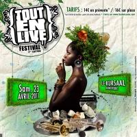 Festival Tout en Live