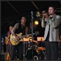 Train's Tone en concert