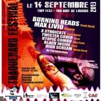 Traquenard festival