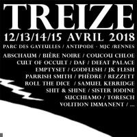 Festival Treize