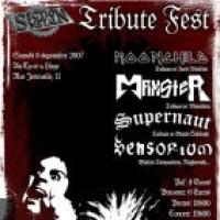 Tribute Fest 2007