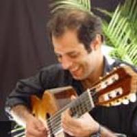 Diego Trosman en concert