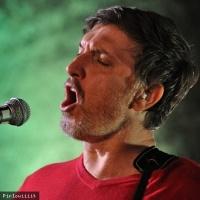 Troy Von Balthazar en concert
