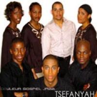 Tsefanyah en concert