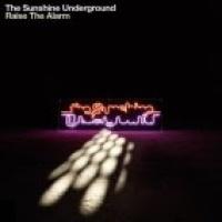 The Sunshine Underground en concert