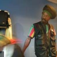 Jah Tubby's World System en concert