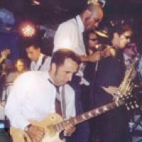 Two Tone Club en concert