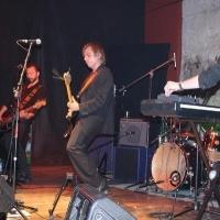 Ulan Bator en concert