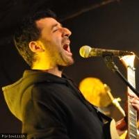 Ultrateckel en concert