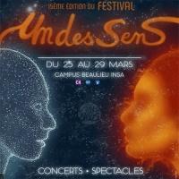 Festival Un Des Sens