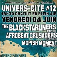 Festival Univers Cité