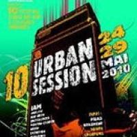 Festival Urban Session