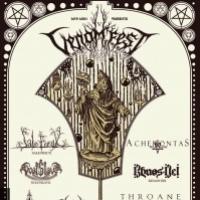 Venom Fest V