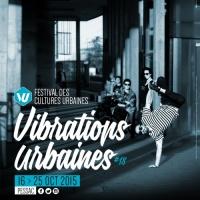 Festival Vibrations Urbaines