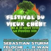 Festival du Vieux Chêne