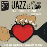 Festival Jazz du Vigan