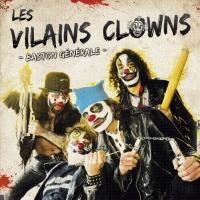 Les Vilains Clowns en concert