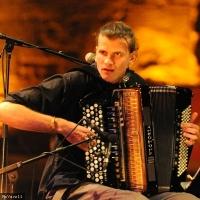 Vincent Peirani en concert