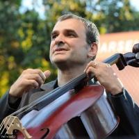 Vincent Ségal en concert