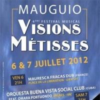 Festival Visions MétisseS