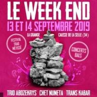 Le Week End !
