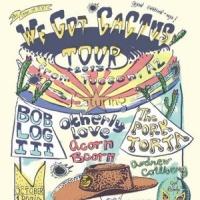 We Got Cactus Tour 2013
