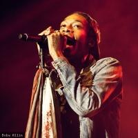 Wiz Khalifa en concert