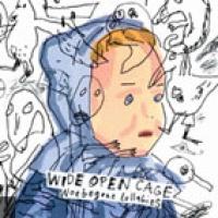 Wide Open Cage en concert