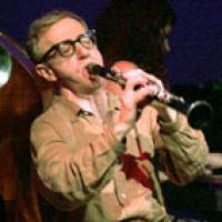 Woody Allen en concert