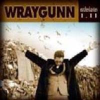 Wraygunn en concert